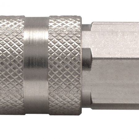 UNIVERSAL STANDARD AND SUPERIOR - QUICK COUPLING SOCKETS