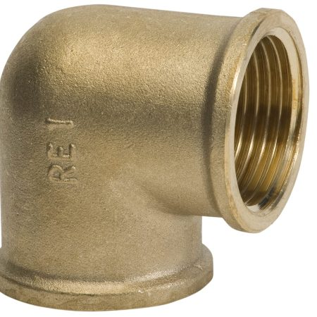 YELLOW BRASS FITTINGS UP TO 1""""