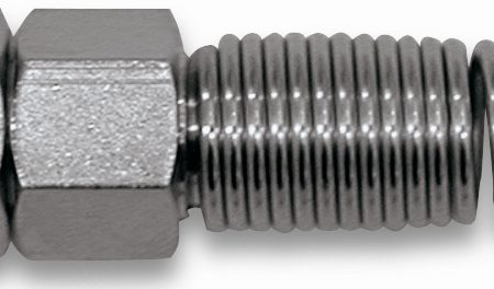 FITTINGS FOR SPIRAL HOSES