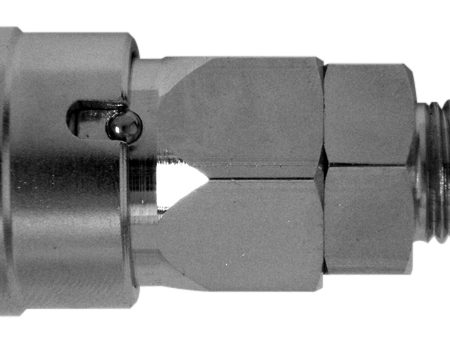 JAPANESE PROFILE - QUICK COUPLING SOCKETS AND PLUGS