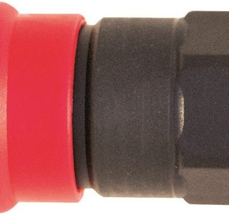 TECHNOPOLYMER - QUICK COUPLINGS